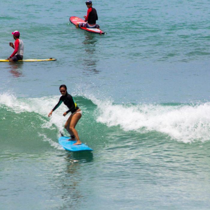 SURF LESSONS Barbados